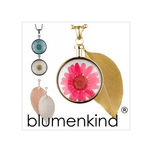 Inspiration Blumenkind