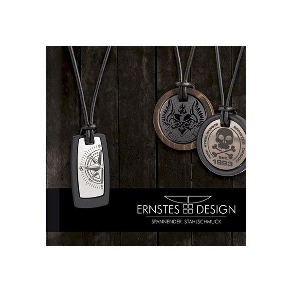 Inspiration Ernstes Design