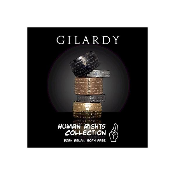 Trendsetter Gilardy