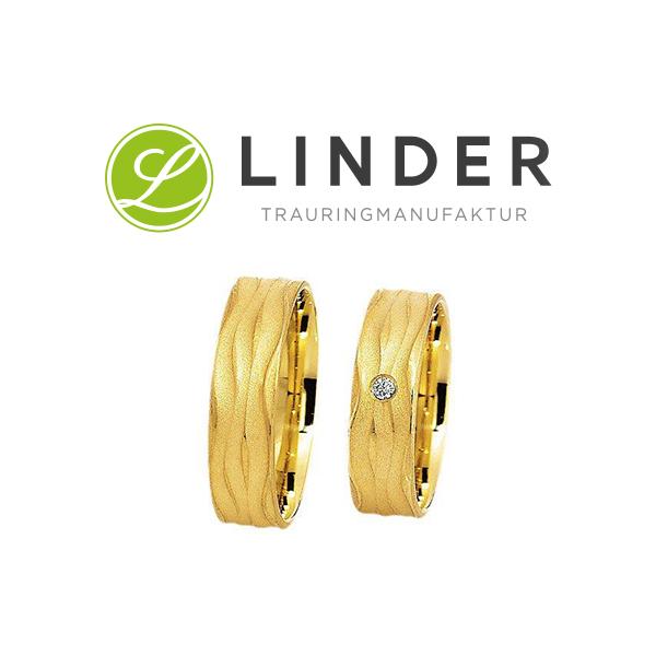 Linder Logo