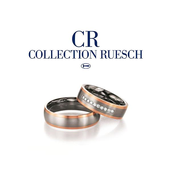 Ruesch Logo