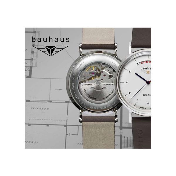 Zeitbegleiter Bauhaus Logo
